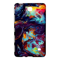 Abstract Acryl Art Samsung Galaxy Tab 4 (8 ) Hardshell Case