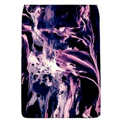 Abstract Acryl Art Flap Covers (l)