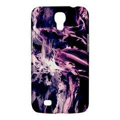 Abstract Acryl Art Samsung Galaxy Mega 6 3  I9200 Hardshell Case