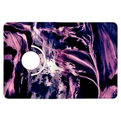 Abstract Acryl Art Kindle Fire Hdx Flip 360 Case