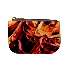 Abstract Acryl Art Mini Coin Purses