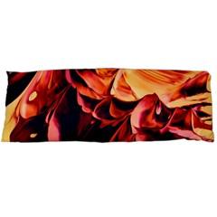 Abstract Acryl Art Body Pillow Case (dakimakura)