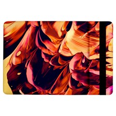 Abstract Acryl Art Ipad Air Flip