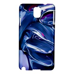 Abstract Acryl Art Samsung Galaxy Note 3 N9005 Hardshell Case