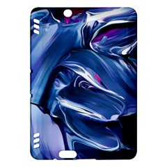 Abstract Acryl Art Kindle Fire Hdx Hardshell Case