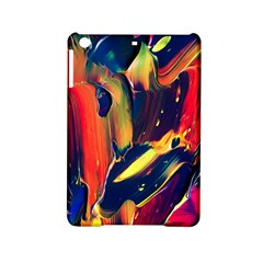 Abstract Acryl Art Ipad Mini 2 Hardshell Cases