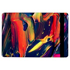 Abstract Acryl Art Ipad Air 2 Flip