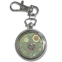 Artnouveau18 Key Chain Watches