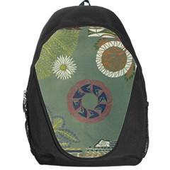 Artnouveau18 Backpack Bag