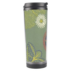 Artnouveau18 Travel Tumbler