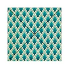 Artdecoteal Acrylic Tangram Puzzle (6  X 6 )