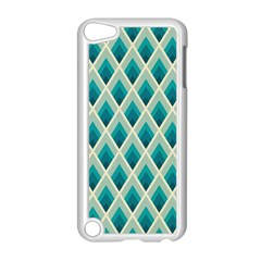 Artdecoteal Apple Ipod Touch 5 Case (white)