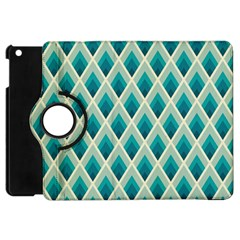 Artdecoteal Apple Ipad Mini Flip 360 Case