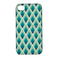 Artdecoteal Apple Iphone 4/4s Hardshell Case With Stand
