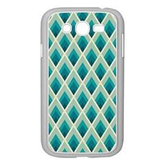 Artdecoteal Samsung Galaxy Grand Duos I9082 Case (white)