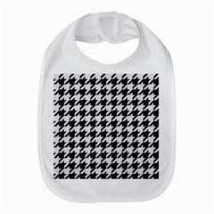 Houndstooth1 Black Marble & White Linen Amazon Fire Phone