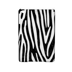 Skin4 Black Marble & White Linen Ipad Mini 2 Hardshell Cases