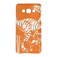 Animals Dinosaur Ancient Times Samsung Galaxy A5 Hardshell Case