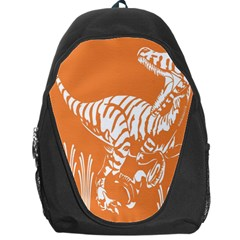 Animals Dinosaur Ancient Times Backpack Bag