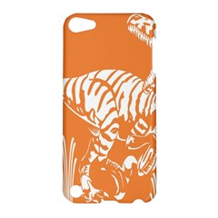Animals Dinosaur Ancient Times Apple Ipod Touch 5 Hardshell Case