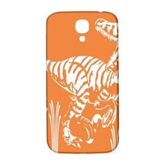 Animals Dinosaur Ancient Times Samsung Galaxy S4 I9500/i9505  Hardshell Back Case
