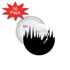 City History Speedrunning 1 75  Buttons (10 Pack)