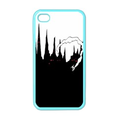 City History Speedrunning Apple Iphone 4 Case (color)