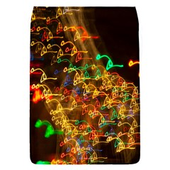 Christmas Tree Light Color Night Flap Covers (s)