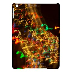 Christmas Tree Light Color Night Ipad Air Hardshell Cases