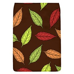 Autumn Leaves Pattern Flap Covers (s)