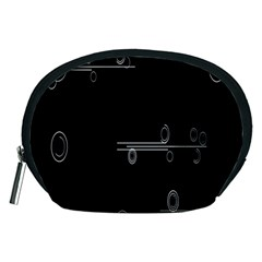 Feedback Loops Motion Graphics Piece Accessory Pouches (medium)