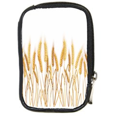 Wheat Plants Compact Camera Cases