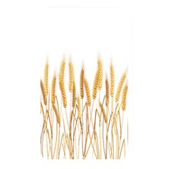 Wheat Plants Memory Card Reader