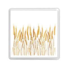 Wheat Plants Memory Card Reader (square)