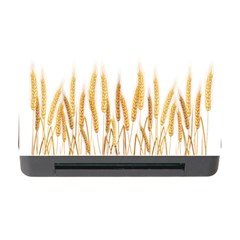 Wheat Plants Memory Card Reader With Cf
