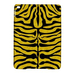 Skin2 Black Marble & Yellow Colored Pencil Ipad Air 2 Hardshell Cases