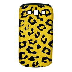 Skin5 Black Marble & Yellow Colored Pencil (r) Samsung Galaxy S Iii Classic Hardshell Case (pc+silicone)