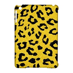 Skin5 Black Marble & Yellow Colored Pencil (r) Apple Ipad Mini Hardshell Case (compatible With Smart Cover)