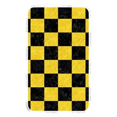 Square1 Black Marble & Yellow Colored Pencil Memory Card Reader