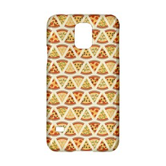 Food Pizza Bread Pasta Triangle Samsung Galaxy S5 Hardshell Case
