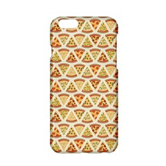 Food Pizza Bread Pasta Triangle Apple Iphone 6/6s Hardshell Case