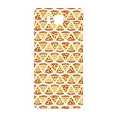 Food Pizza Bread Pasta Triangle Samsung Galaxy Alpha Hardshell Back Case