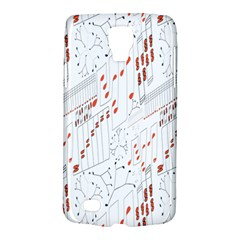 Musical Scales Note Galaxy S4 Active