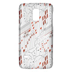 Musical Scales Note Galaxy S5 Mini