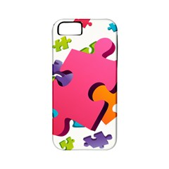 Passel Picture Green Pink Blue Sexy Game Apple Iphone 5 Classic Hardshell Case (pc+silicone)