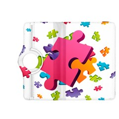 Passel Picture Green Pink Blue Sexy Game Kindle Fire Hdx 8 9  Flip 360 Case