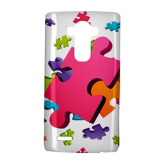 Passel Picture Green Pink Blue Sexy Game Lg G4 Hardshell Case