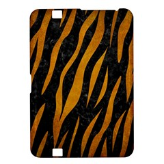 Skin3 Black Marble & Yellow Grunge (r) Kindle Fire Hd 8 9