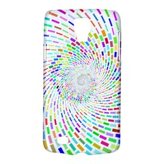 Prismatic Abstract Rainbow Galaxy S4 Active