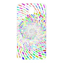 Prismatic Abstract Rainbow Samsung Galaxy Note 3 N9005 Hardshell Back Case